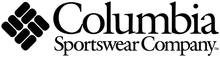 Columbia sportswear company with bug
